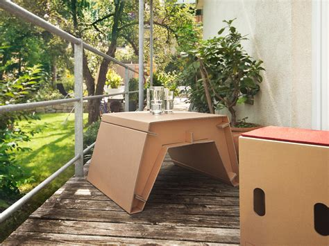 Stelzer » Kurtl  Möbel Aus Karton