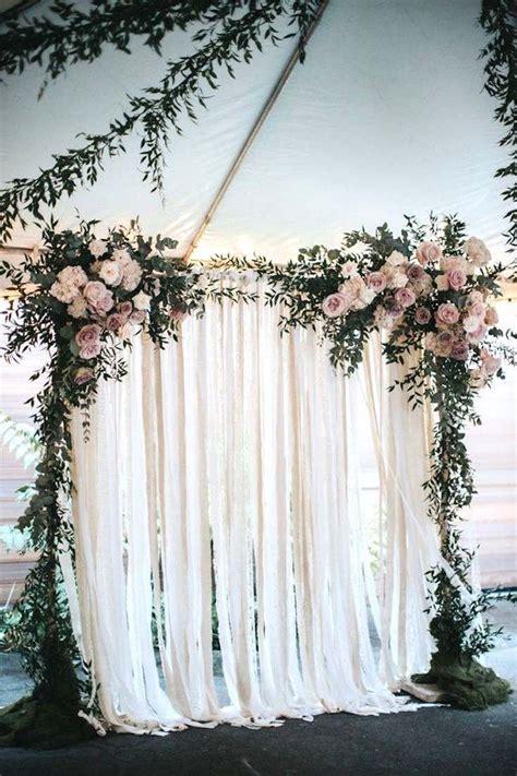 boho wedding backdrop wedding decoration ideas wedding