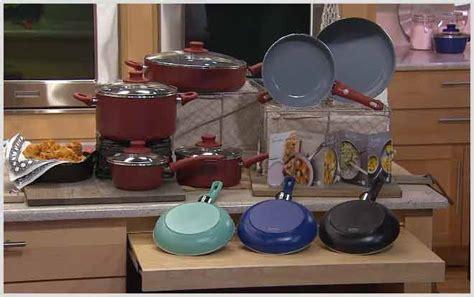 cookware ceramic greenlife greenpan