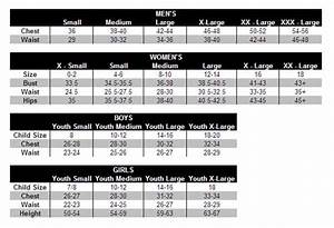 Under Armor Size Chart For Youth Reviews Of Chart