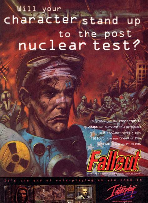 photo fallout  promo ca    album concept art
