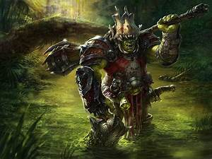 38 Orc HD Wallpapers | Background Images - Wallpaper Abyss