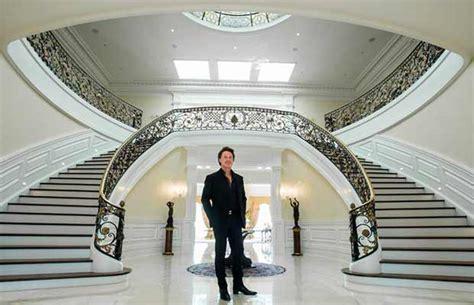 bridle path builder delivers mega mansions  wealthy