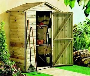 Abri De Jardin Petit : optimiser le rangement dans son abri de jardin ~ Premium-room.com Idées de Décoration