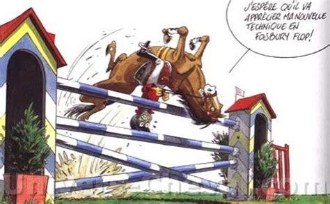 selections de lete sportif de  magazine cheval