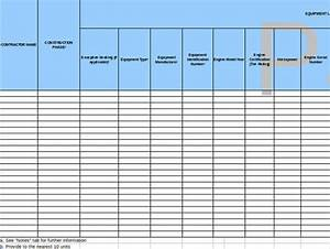 construction material list templatecompany inventory list With construction material list template