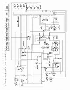 2003 Yamaha R6 Wiring Diagram  Yamaha  Wiring Diagram Images