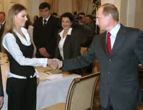 new years wedding ideas putin gets divorced rumors spread about child