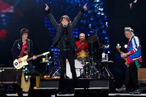 The Rolling Stones return to China, with setlist ...