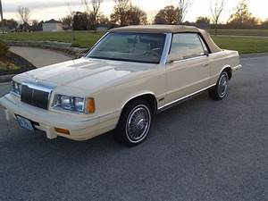 Chrysler Le Baron Cabriolet : chrysler lebaron convertible 62 000 miles for sale photos technical specifications description ~ Medecine-chirurgie-esthetiques.com Avis de Voitures