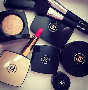 Chanel Makeup Pictures, Photos, and Images for Facebook ...