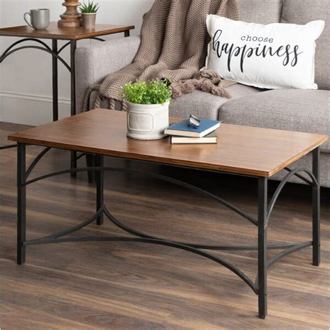 The coffee table of the future is here. Top 50 Carbon Loft Lawrence Reclaimed Cube Coffee Tables | Coffee Table Ideas
