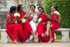 Nigerian Jamaican Wedding At Froyle Park Nigerian
