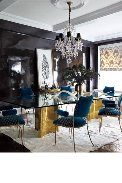 A blank wall can be an intentional component of a room, but it can also leave you feeling uninspired. How To Decorate A Blank Wall   Dining room light fixtures, Interior, Interior design