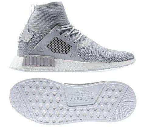 adidas nmd light grey adidas nmd xr1 winter light grey bz0633 sneaker bar detroit