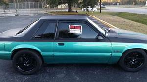 92 Ford Mustang LX 5.0 Coupe for Sale for Sale in Alachua, Florida Classified | AmericanListed.com