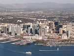 List of tallest buildings in San Diego - Wikipedia