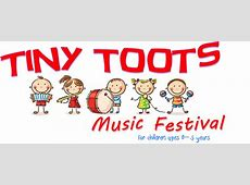 Tiny Toots Music FestivalK and L music and movement