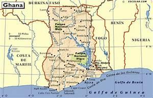 Mapas de Africa MAPAS MAPA