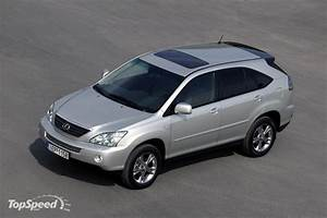 Lexus Rx 400h Ersatzteile : 2006 lexus rx 400h review top speed ~ Jslefanu.com Haus und Dekorationen