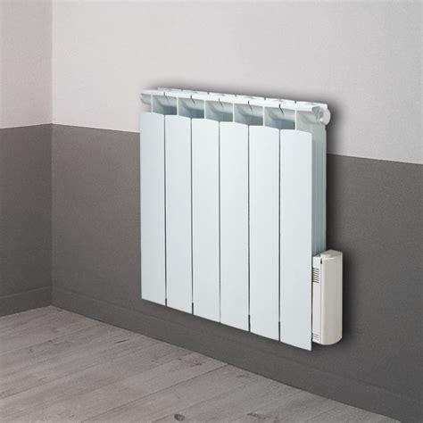 radiateur electrique cuisine welcome radiateur inertie céramique 1800w achat vente
