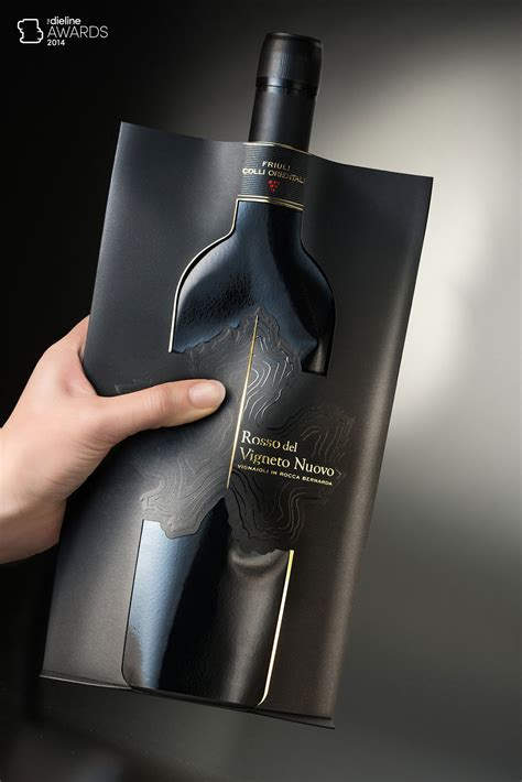 The Dieline Awards 2014: Wine & Champagne, 2nd Place