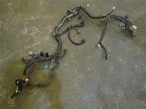 2004 Subaru Forester Xt Turbo Mt Engine Wiring Harness In Avon  Mn 56310 Pb 39757