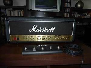 Marshall Tsl100 Image   456084