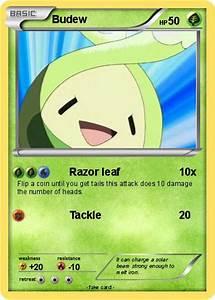 Pokemon Budew Images | Pokemon Images