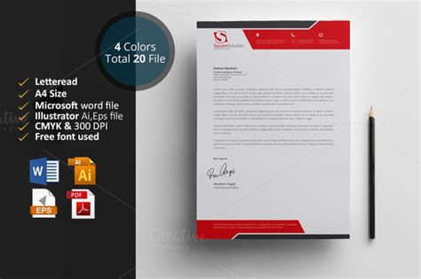 Free Download Illustrator Vector Letterhead » Designtube. Cover Letter For Resume Examples Sales. Cover Letter For Job No Experience. Hacer Un Curriculum Vitae Pdf. Resume Xml Template. Sample Cover Letter For Mtm Pharmacist. Letter Writing Format For Ielts. Comment Faire Un Curriculum Vitae Francais. Resume Definition Economics