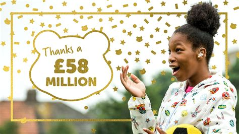 Announcing our 2018 fundraising total: £58 million - BBC ...