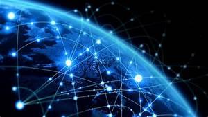 Une connexion Internet à la vitesse de l'éclair