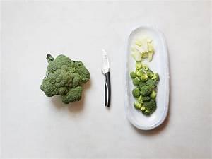 Tomaten Richtig Schneiden : brokkoli geschickt schneiden rezept mit video kitchen ~ Lizthompson.info Haus und Dekorationen