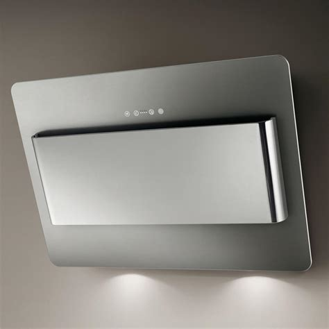 hotte de cuisine 80 cm elica hotte de cuisine décorative belt inox 80 cm prf0033852a
