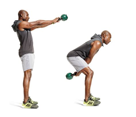 kettlebell exercises swing swings strength workout beginners kettlebells benefits build form workouts muscle fitness soccer gym power help game why