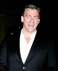 Ray Stevenson Picture 5 - Los Angeles Premiere of 'The ...