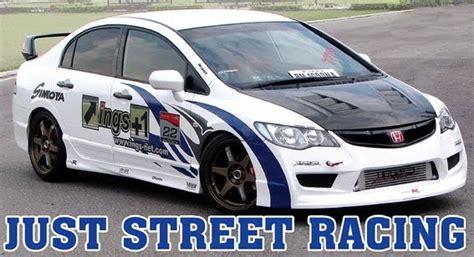 Gambar Mobil Gambar Mobilhonda Civic Hatchback by Modifikasi Honda New Civic 2007 Spesifikasi Modifikasi Mobil