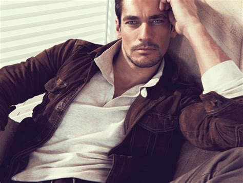 attractive man models male people background