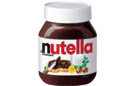 un pot de nutella du nutella au cannabis commercialis 233 en californie