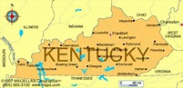Kentucky | State Facts & History