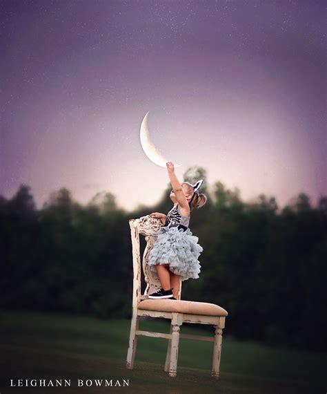 good night moon dream big photography pinterest