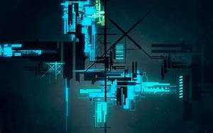 Abstract, Neon, Wallpaper, 64, Images