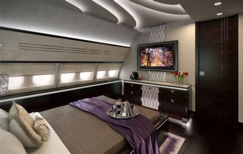 Interior Aircraft Design by Gallery Mbg International Design Llc