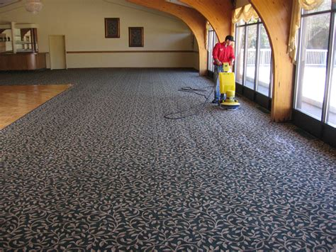 commercial carpet cleaning gallery