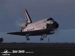 Space Shuttle Flight Simulator X (page 2) - Pics about space