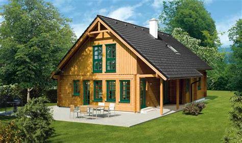 holz fertighaus preise blockhaus traditioneller bau auch als fertighaus