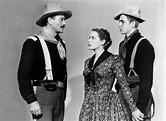 Río Grande (película de 1950) - Wikipedia, la enciclopedia libre