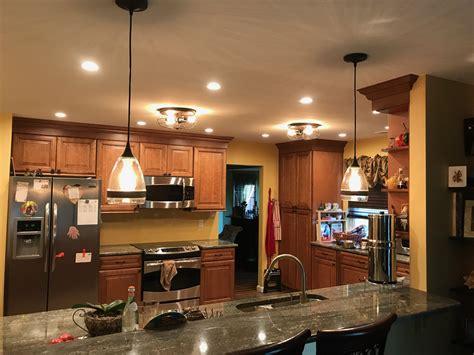kitchen lighting upgrades     kitchen remodel