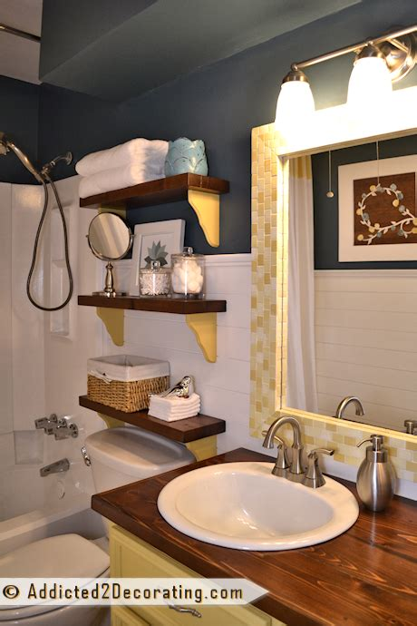 day small bathroom makeover