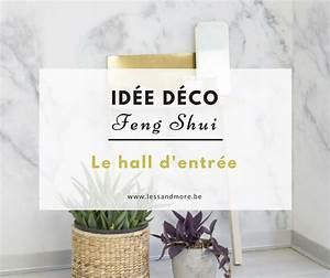 Décoration Feng Shui : decoration entree feng shui ~ Dode.kayakingforconservation.com Idées de Décoration